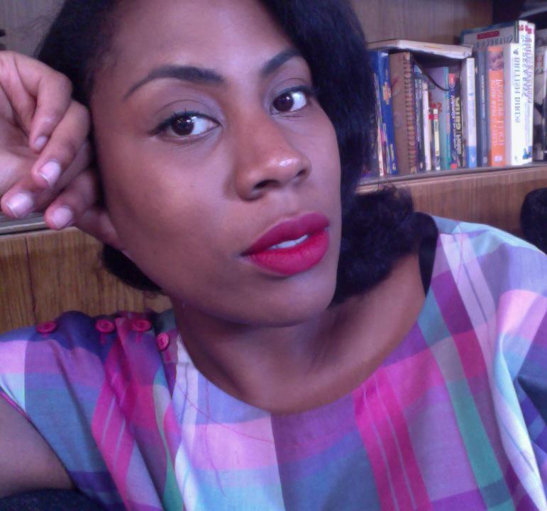 Sharna Jackson, Editor – Tate Kids