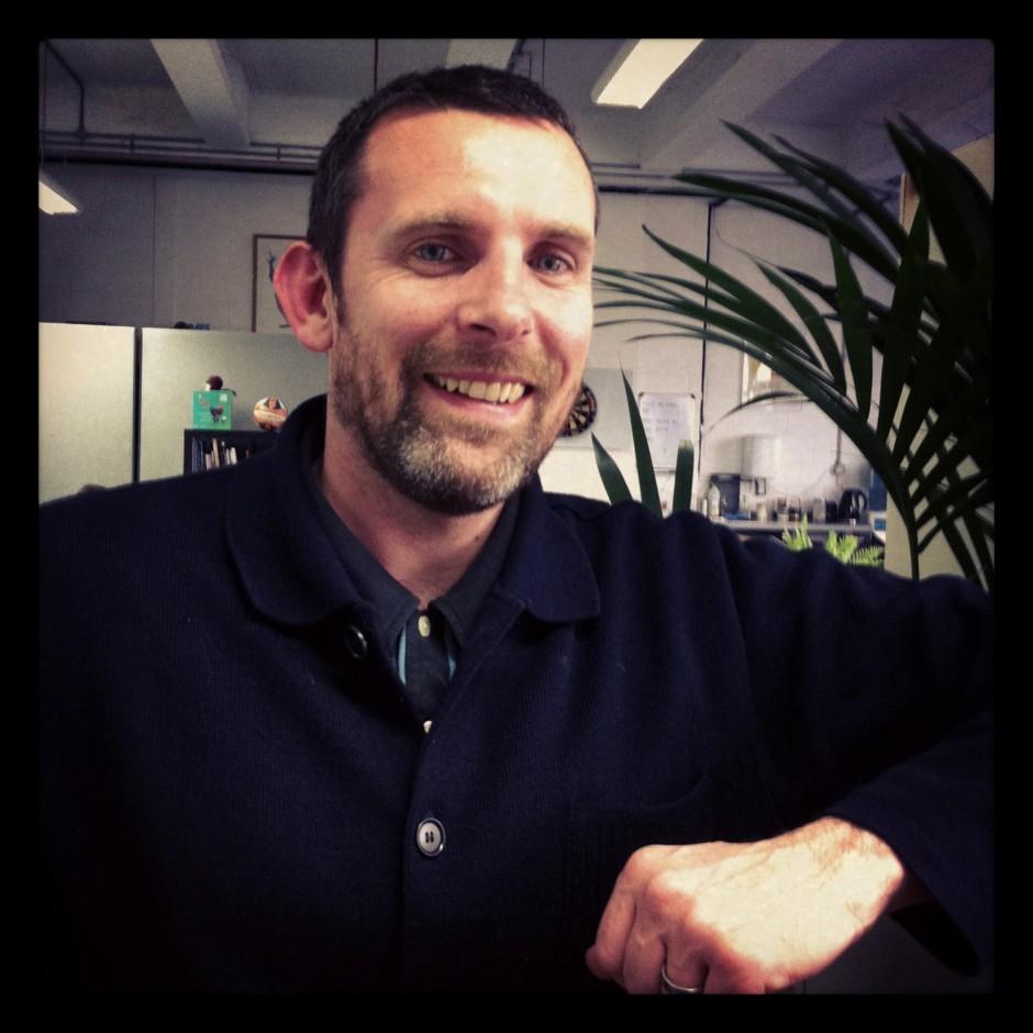 John Davison, Creative Director – Kanoti