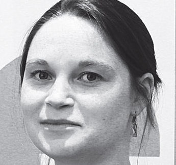 Olivia Dickinson