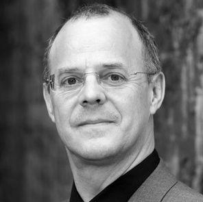 Billy Macqueen, Co-Director – Darrall Macqueen Ltd