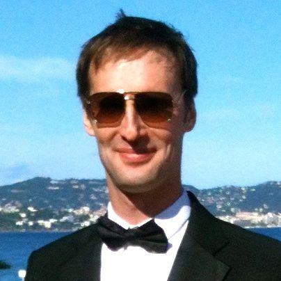 Tony Hughes, Director – Focus Innovation