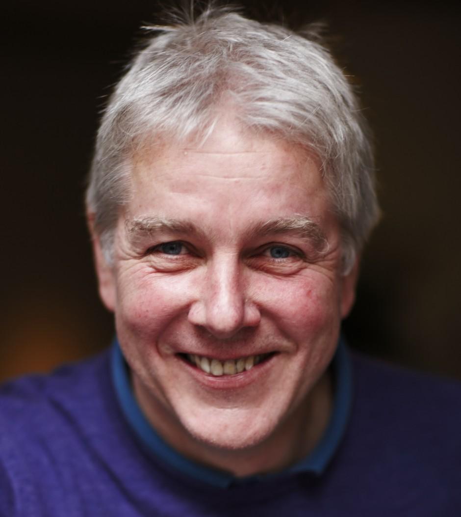 Jamie MacDonald, CEO/Co-Founder – Fosse Games