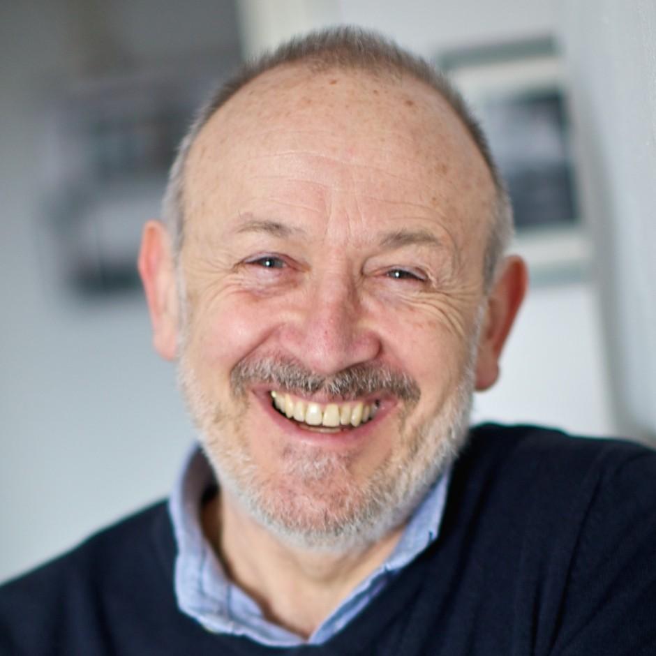 Neil Richards 2014