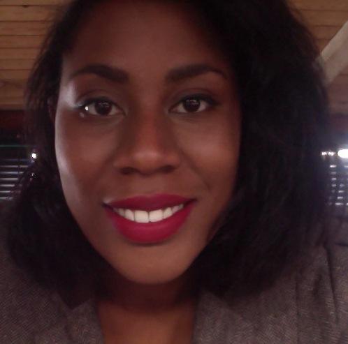 Sharna Jackson 2014