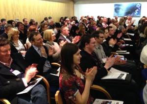 CMC Animation Exchange audience