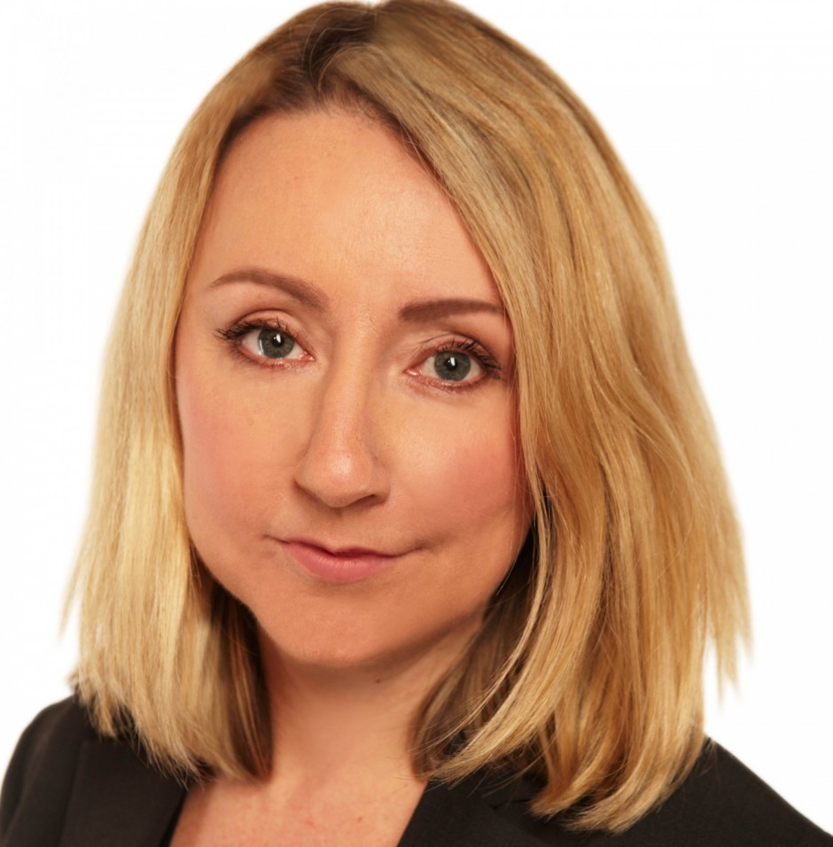 Alison Bakunowich, VP Director of marketing and Communications – Nickelodeon UK