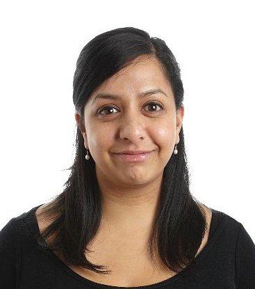 Renuka Gupta, Research Consultant – Discovery