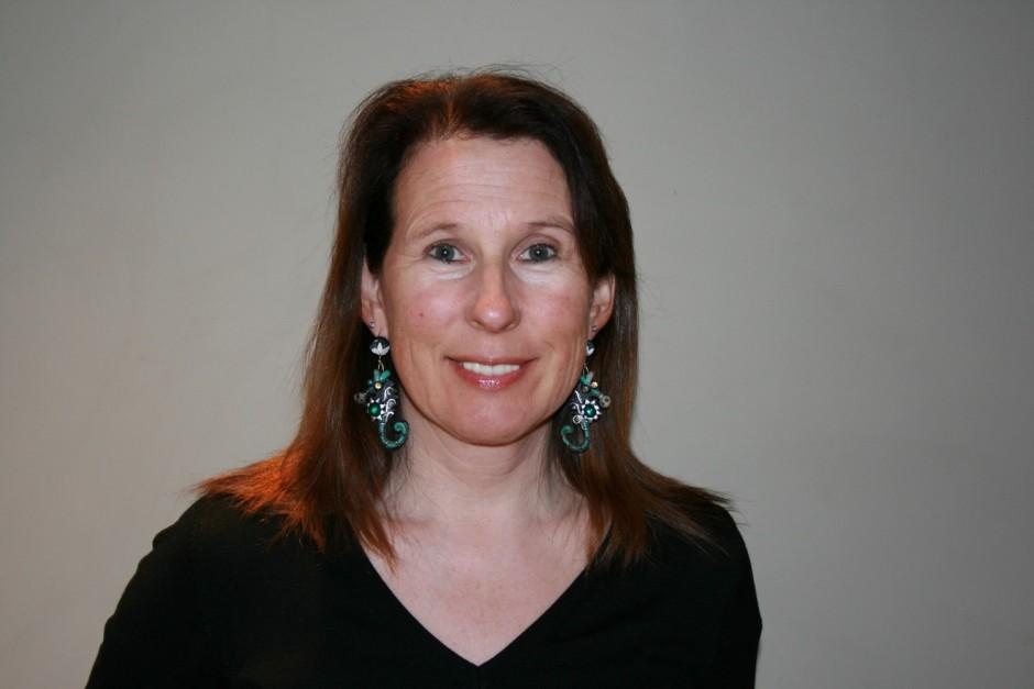 Anne Brogan, Co-Director – Kindle Entertainment