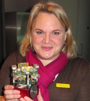 Beth Hawkins, Learning Resources Project Manager – Science Museum