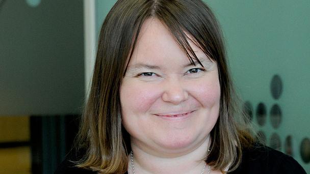 Cheryl Taylor, Controller – CBBC