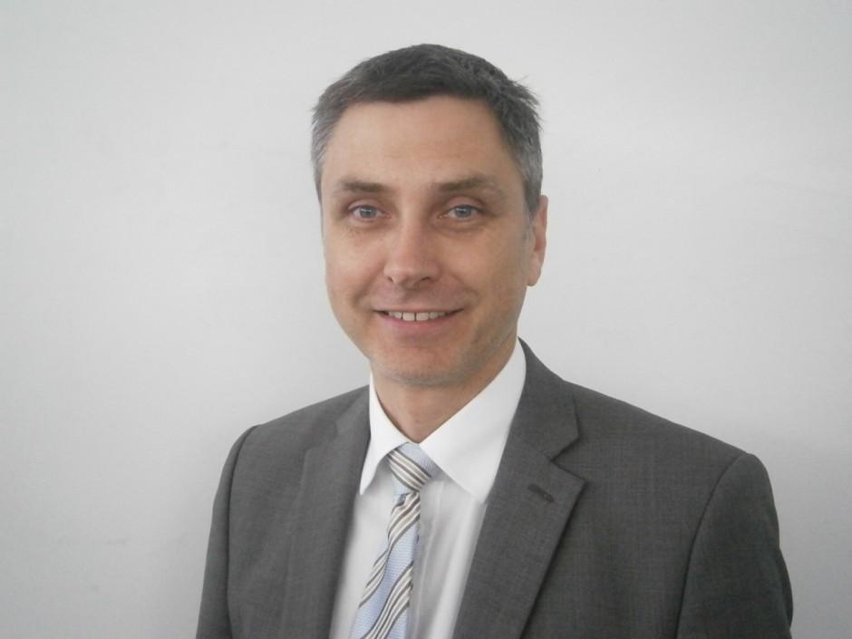 David Chapman, Assistant Principal – St. Peter's Collegiate School, Wolverhampton