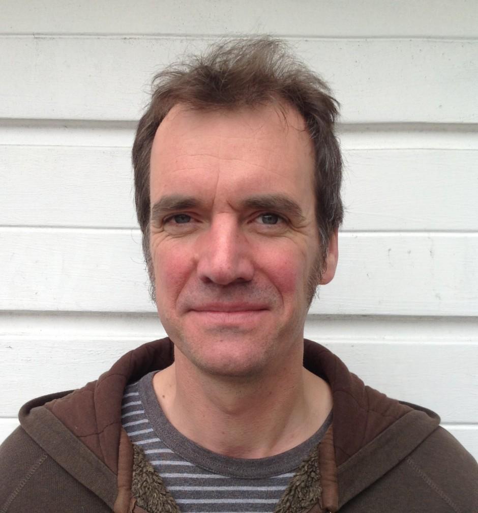 Gerard Foster, Script Writer