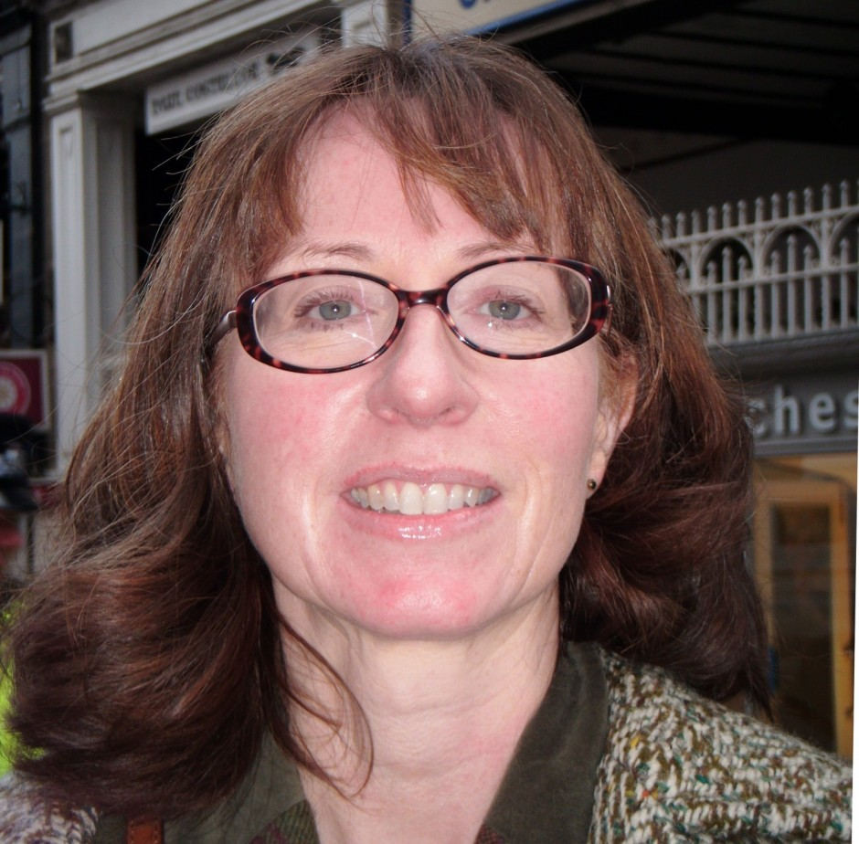 Jane Hyndman, Senior Business Affairs Manager – Rights.tv
