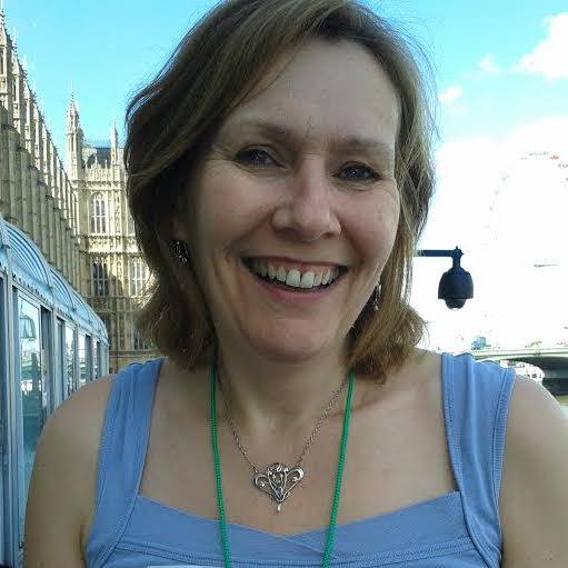 Jayne Kirkham – Writer