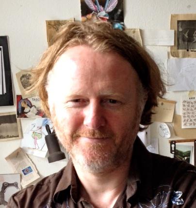 John Chambers, Script Writer – Freelance