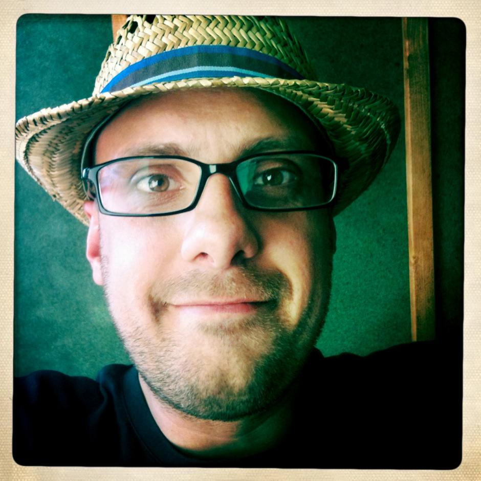 Jon Hancock, Series Producer – CBeebies