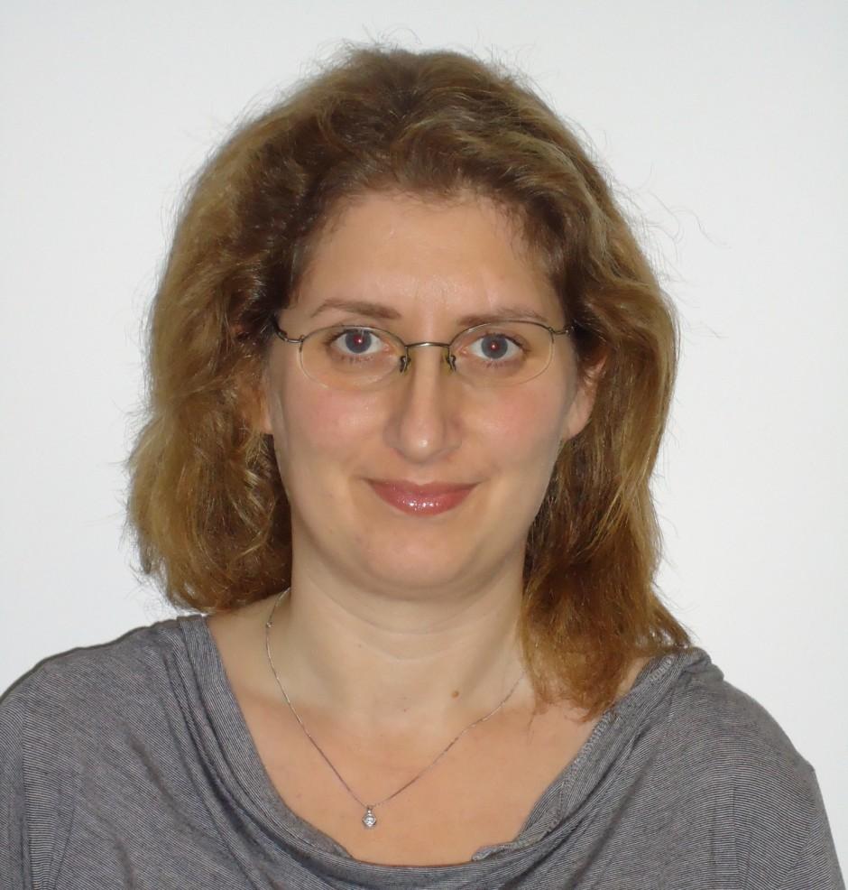 Julia Posen