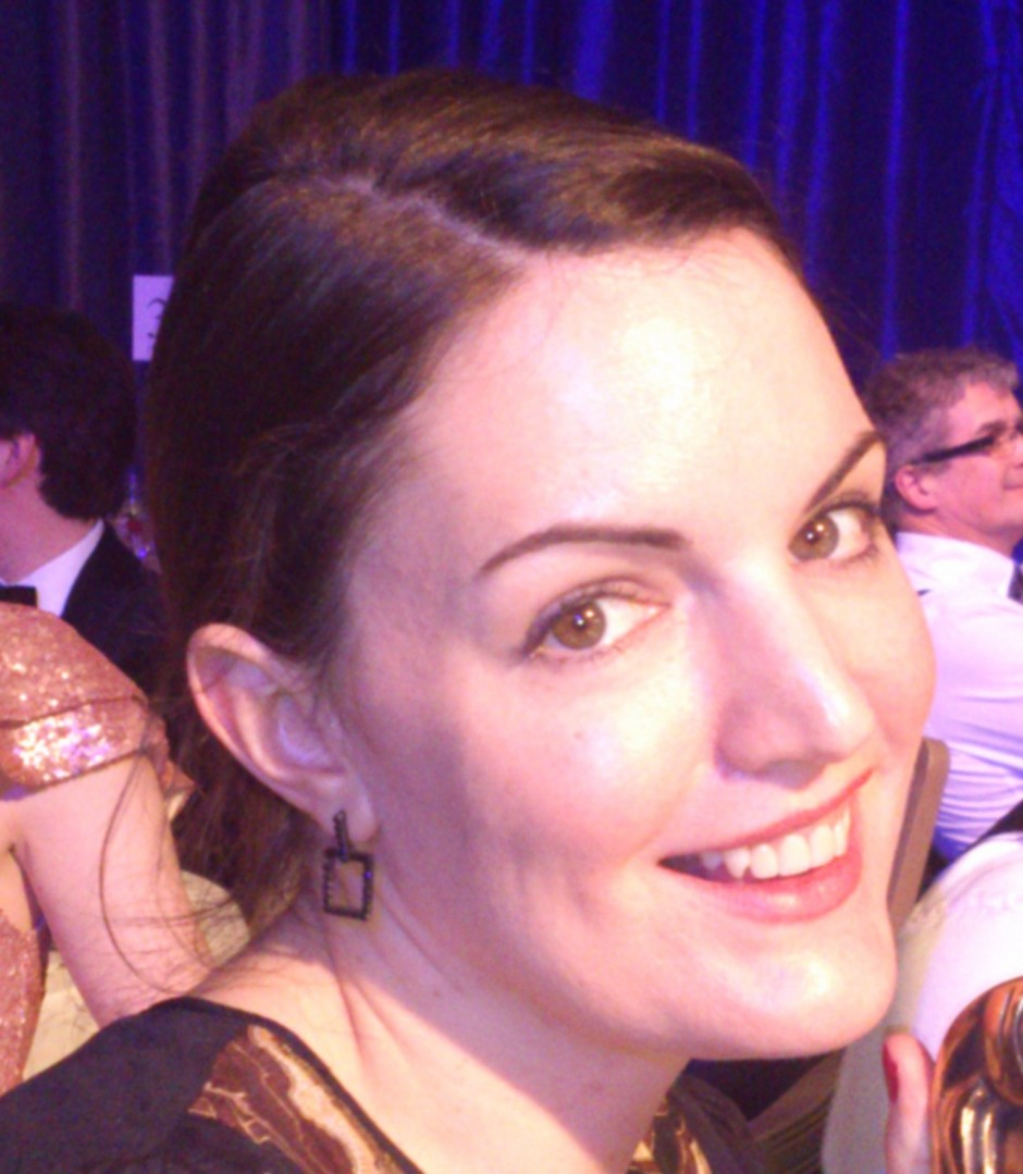 Kate Dickson, Communications Director – Nickelodeon UK