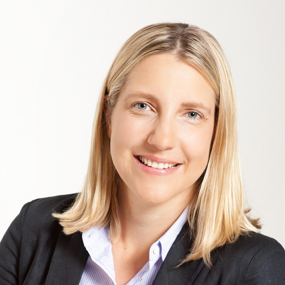 Katharina Pietzsch, Director – ZDF Junior Enterprises