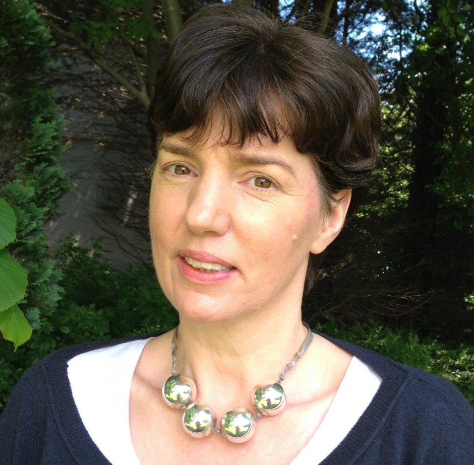 Pauline Macnamara, RTÉ