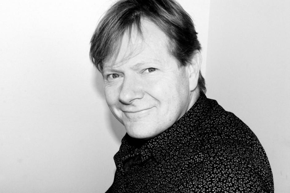 Richard Bradley, Managing Director – Lion Television