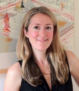 Stephanie Gauld, Digital Publisher – Egmont