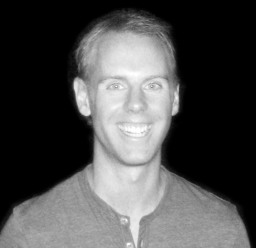 Tim Bain, Scriptwriter – Freelance