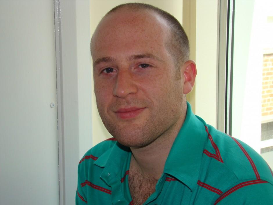 Tim Compton, Development Executive – Lime Pictures