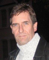 Tony Collingwood