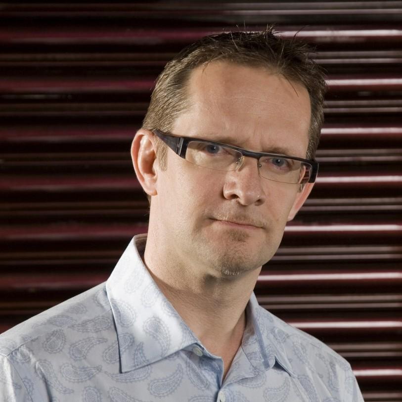John Lomas-Bullivant, Transmedia Consultant/Creator – Kickback Media Ltd