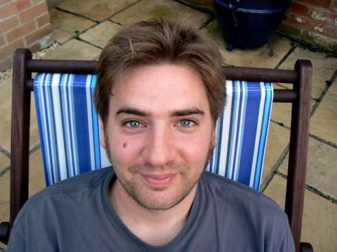 Stuart Dredge, Journalist – Guardian / Apps Playground