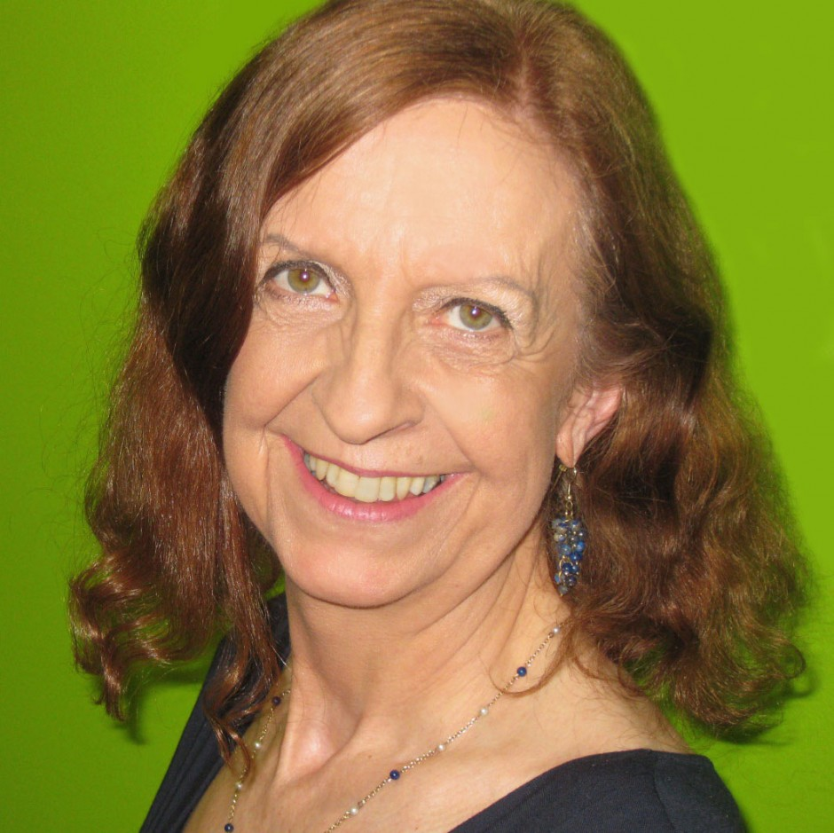 Sue Nott
