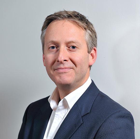Jeremy Banks