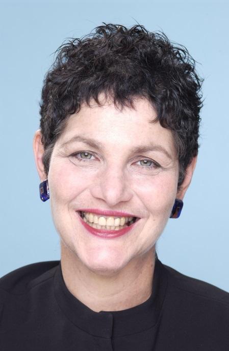 Linda Khan