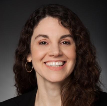 Linda Simensky, Vice President, Children's Programming – PBS
