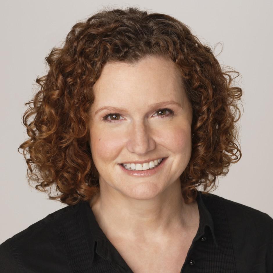 Beth Gardiner