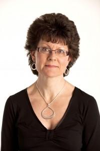 Kay Benbow. CBeebies. BBC, May 2010