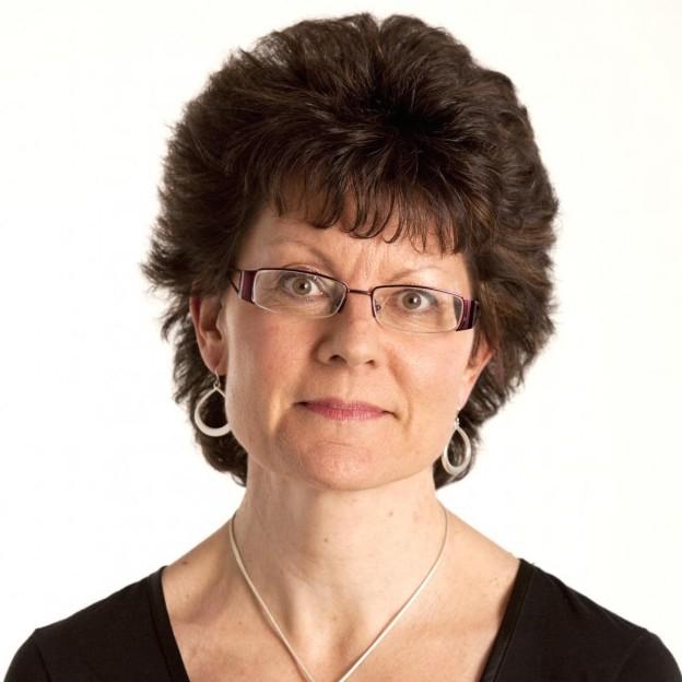 Kay Benbow