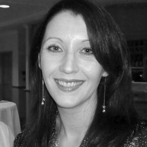 Anna Rafferty 2014