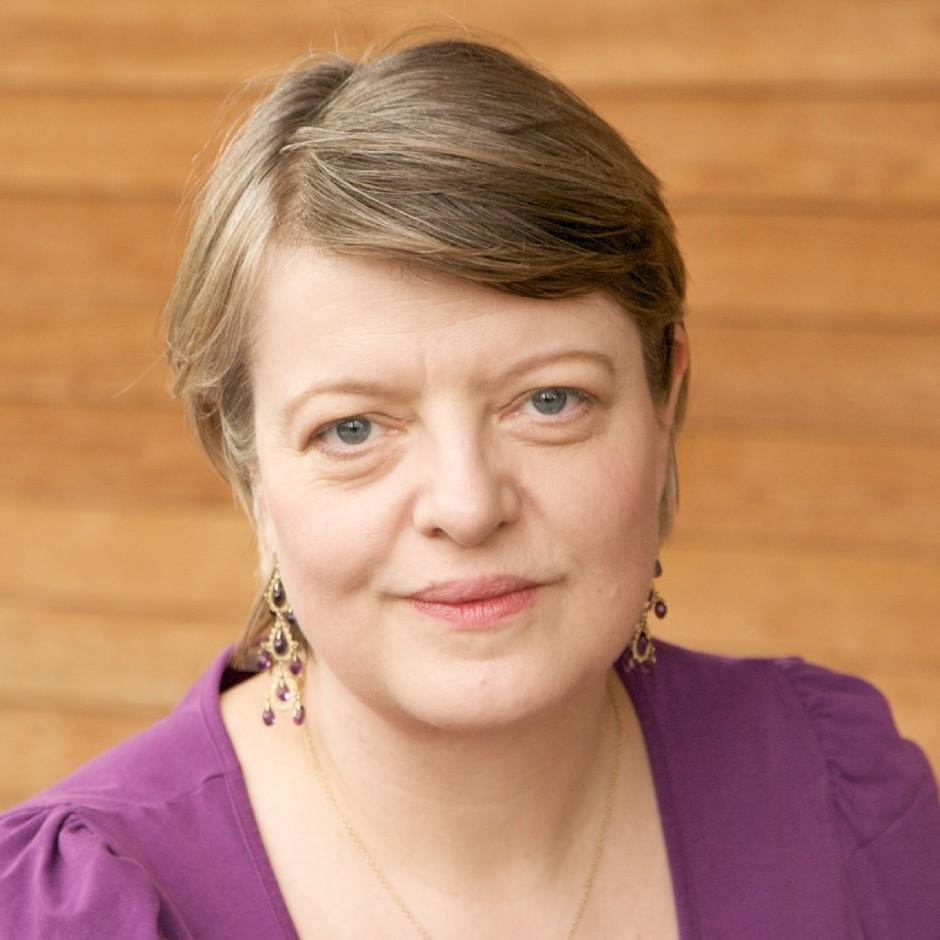 Kate Wilson 2014