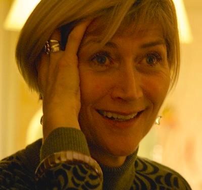 Sharon Miller 2014