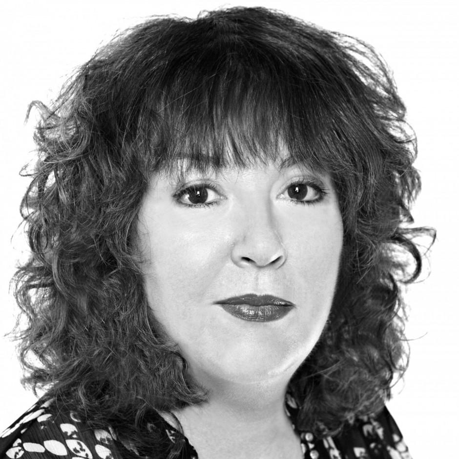 Tina McCann 2014