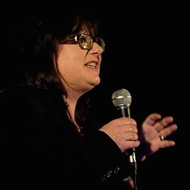 Professor Sophie Scott
