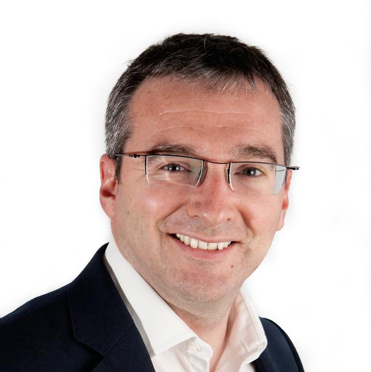 Andrew Baker