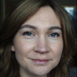 Angela Colvert