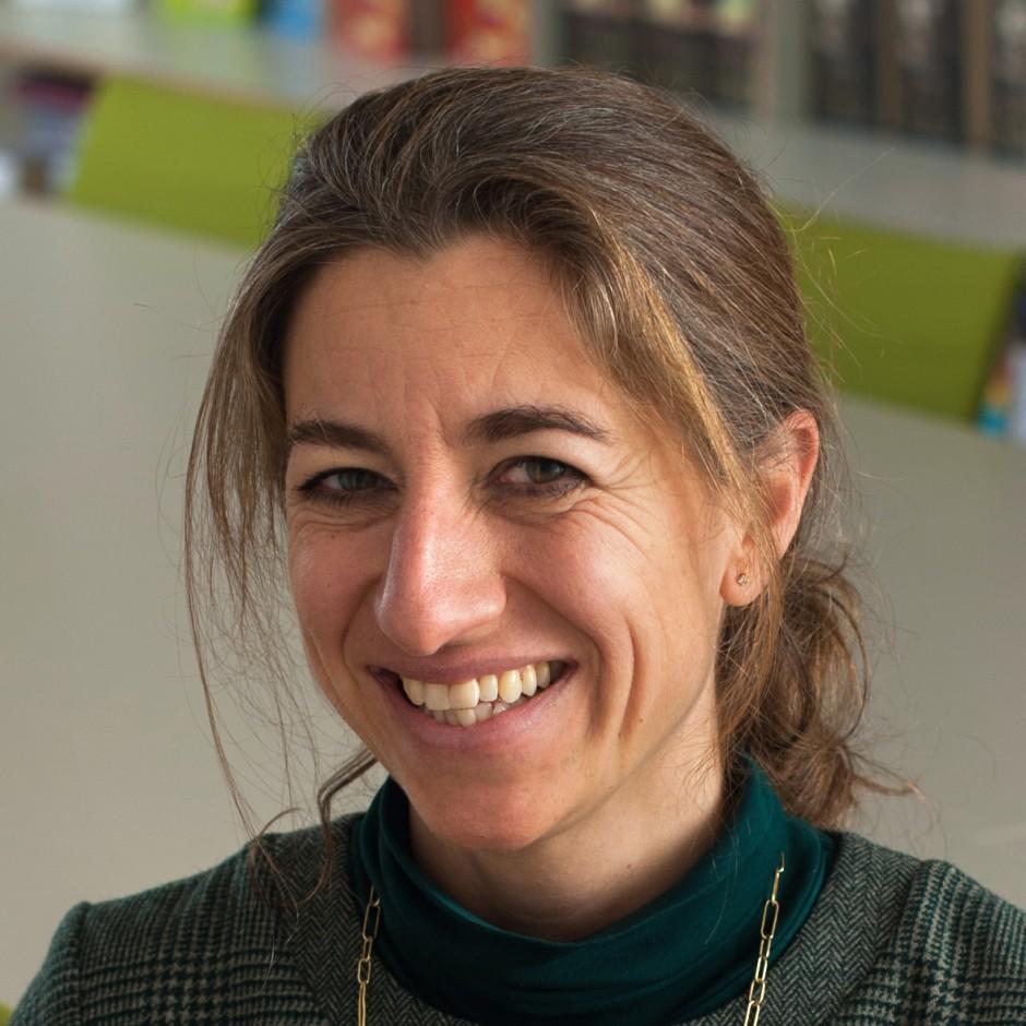Belinda Rasmussen