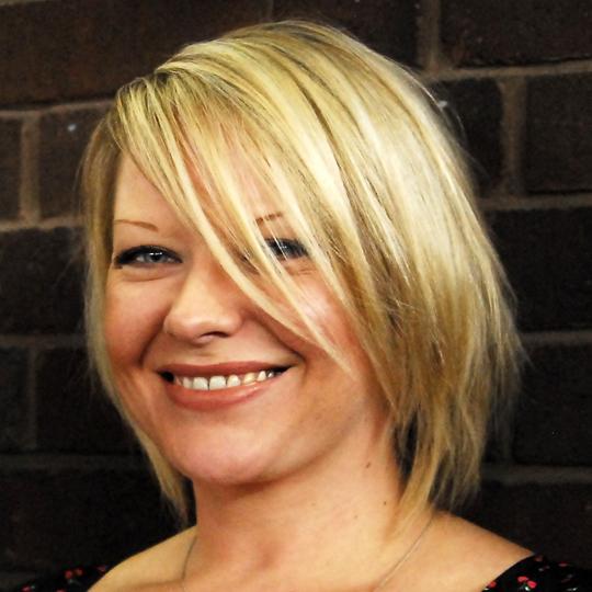 Catherine McAllister