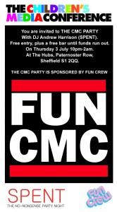 FUN CMC Flyer