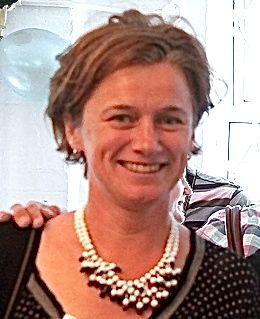Hilary Delamere