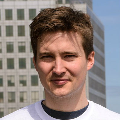Joshua Davidson